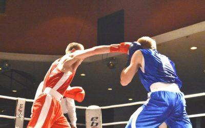 Ouderwets genieten tijdens boksgala 'De Laatste Ronde' in Zalen Schaaf